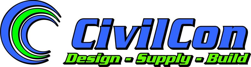 CivilCon – Design, Supply & Build